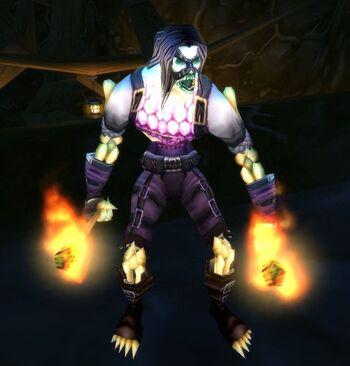 Darkslayer Mordenthal