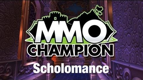 Scholomance - Heroic Instance Guide