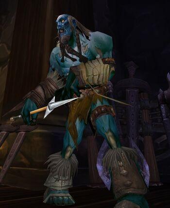 Ymirjar Flesh Hunter