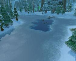 Iceflow Lake