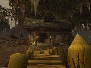 Swamplight Manor