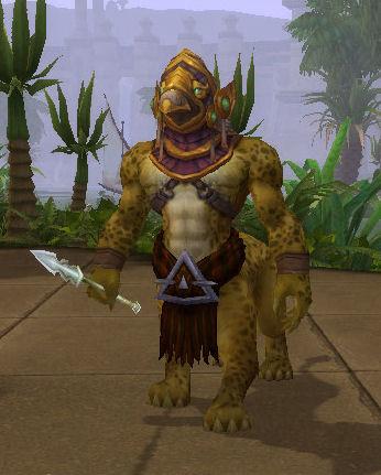 Vizier Tanotep