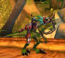Swift Razzashi Raptor