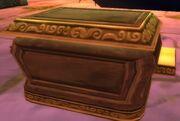 Treasure of the Shen'dralar