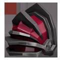 Cinnabar Red 2 Mega Bloks