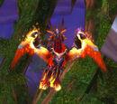 Flameward Hippogryph