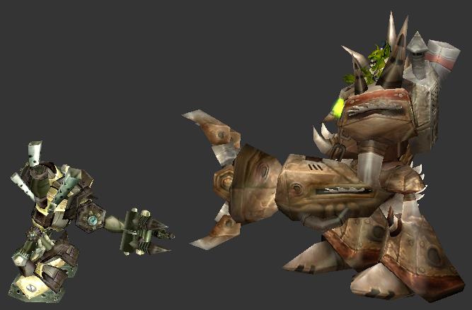 Goblins versus gnomes   WoWWiki   FANDOM powered by Wikia