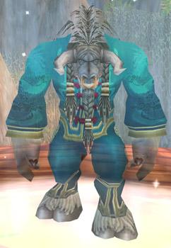 Elder Winterhoof