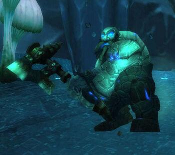 Stonehearth Defender