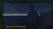 BlizzCon Legion - Black Rook Hold