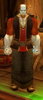 Alchemist Narett