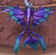 Blue dragonhawk 2