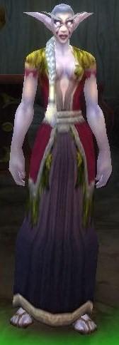 Innkeeper Aelerya