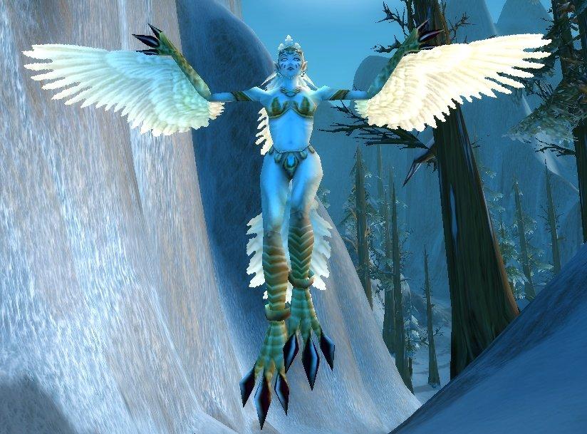 Swimwear World Of Warcraft Nude Npc Gif