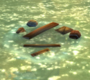 Bloodsail Wreckage