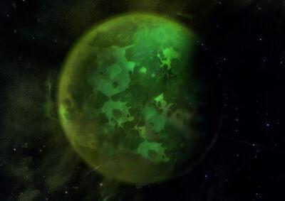 Argus isolated