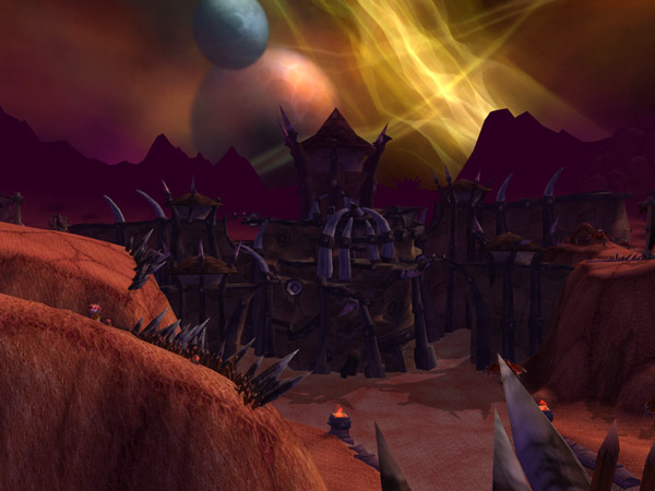 outland leveling guide tbc