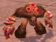 Fungal Abomination