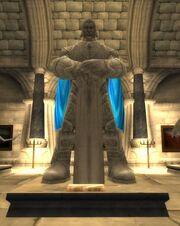 King Llane I of the House of Wrynn