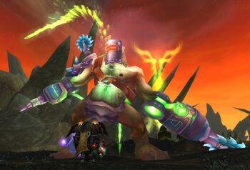 Mo'arg Incinerator