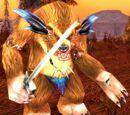 Timbermaw Warrior
