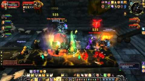 How To Baron Silverlaine - Shadowfang Keep Heroic