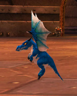 Image of Azure Whelpling