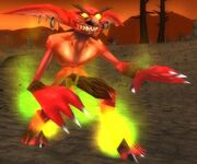 Flamekin Torcher