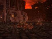 Crusaders' Square