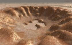 Weazel's Crater