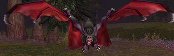 Vampiric Duskbat