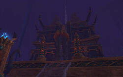 Fallen Temple of Ahn'kahet