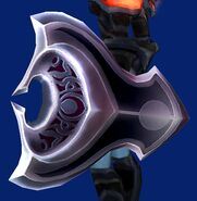 Shield of Impenetrable Darkness