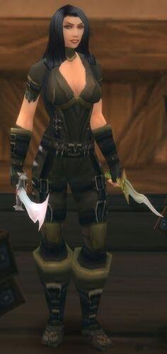 Ravenholdt Assassin