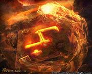 Rune of Koro