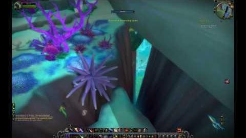 Kelp Forest HD - World of Warcraft Cataclysm