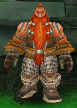 Brunn Flamebeard