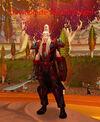 Dawnblade Blood Knight