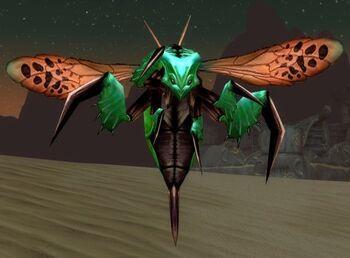 Hive'Ashi Stinger