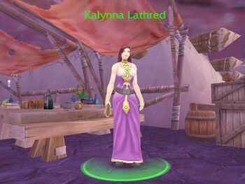 Kalynna