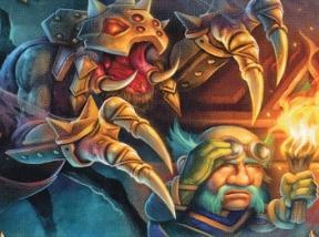 Azjol-anak Battleguard