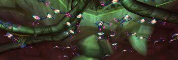 Toxic Sporebat