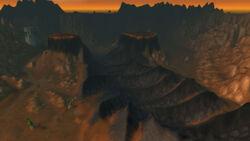 Scar of the Worldbreaker (Badlands)