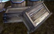 Abercrombie's Crate