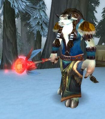 Nokoma Snowseer