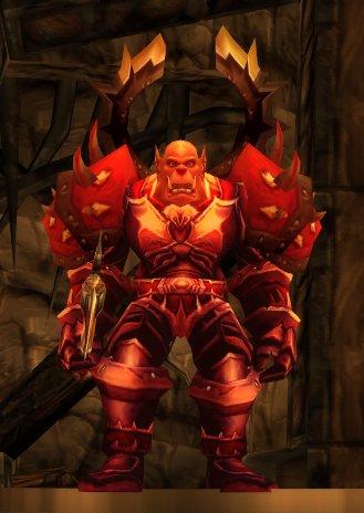 Warlord Morkh