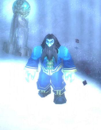 Elder Deepforge