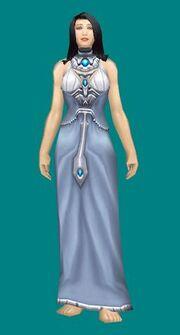Zandalar Illusionist's Robe