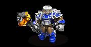 Barton Mega Bloks