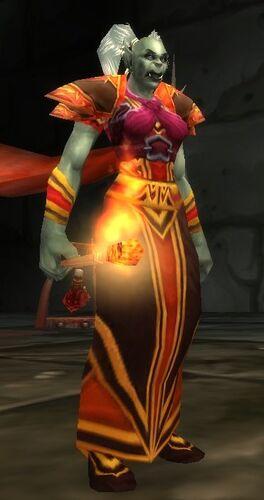 Firebrand Invoker